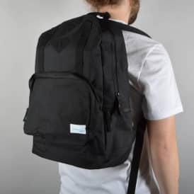 Diamond Supply Co DL Backpack - Black