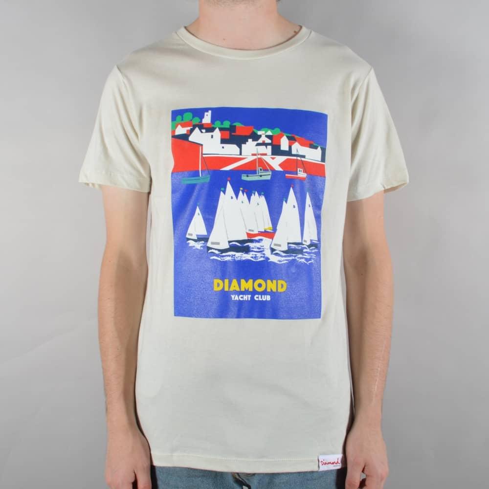 reputable site bbf47 70d67 Harbor T-Shirt - Cream