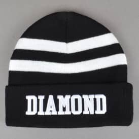 Heavyweights Beanie - Black