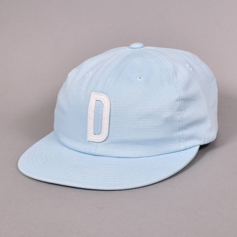 9cad44575720b Diamond Supply Co. Home Team D Unstructured 6 Panel Cap - Blue ...
