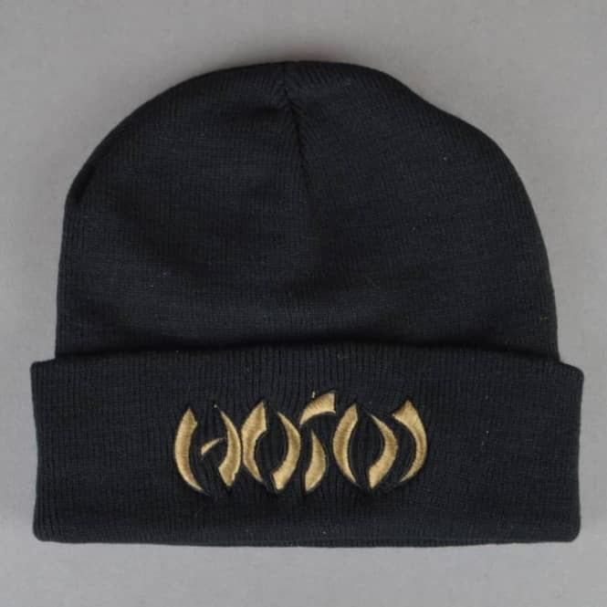 Diamond Supply Co. Hosoi Beanie - Black