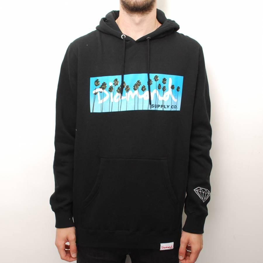 Diamond supply co hoodies