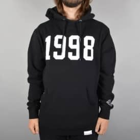 Diamond Supply Co. Since 1998 Pullover Hoodie - Black