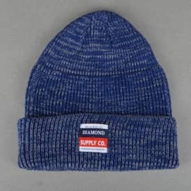 Supply Beanie - Navy