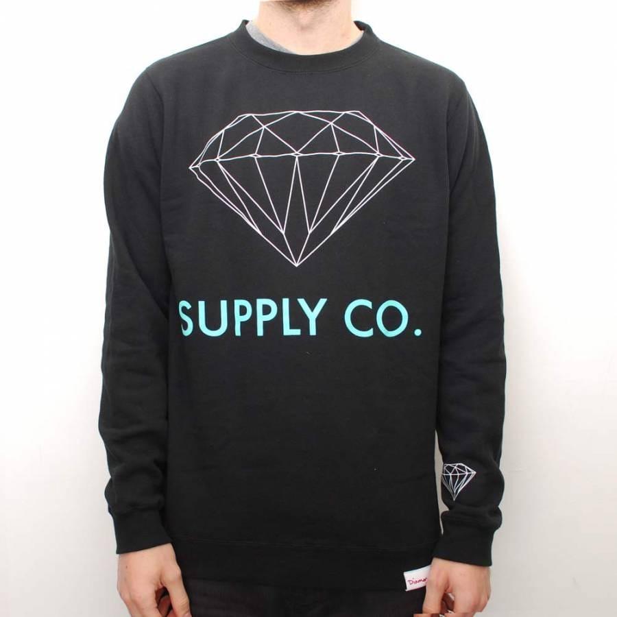 Diamond Supply Co Diamond Supply Co. Supply Co. Crew ... - photo#49