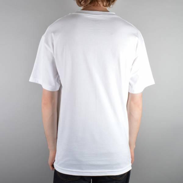 Diamond supply co un polo angel t shirt white diamond for Diamond supply co polo shirts