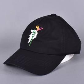 Dirty P Paradise Dad Cap - Black