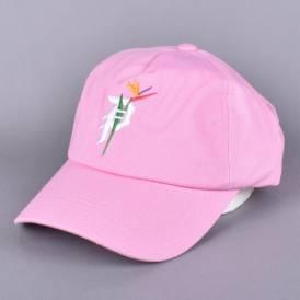 Dirty P Paradise Dad Cap - Pink