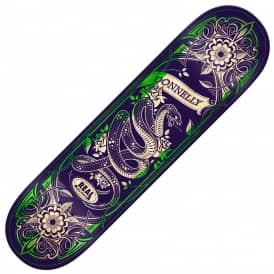 Donnelly Fight Or Flight Skateboard Deck 8.25