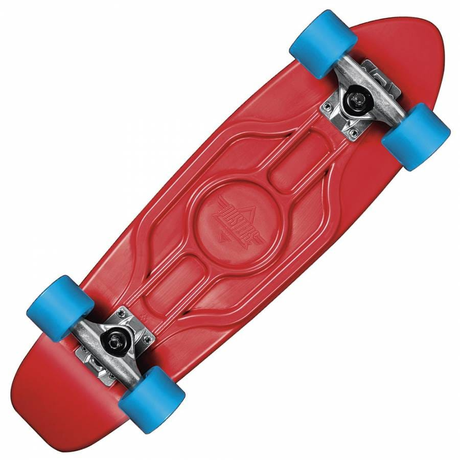 dusters skateboards dusters mighty plastic cruiser. Black Bedroom Furniture Sets. Home Design Ideas