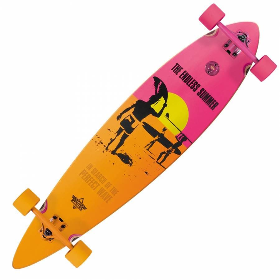 Longboards For Girls Roxy | www.imgkid.com - The Image Kid ...