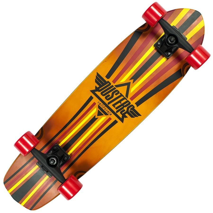 dusters skateboards keen cruiser skateboard x 31. Black Bedroom Furniture Sets. Home Design Ideas