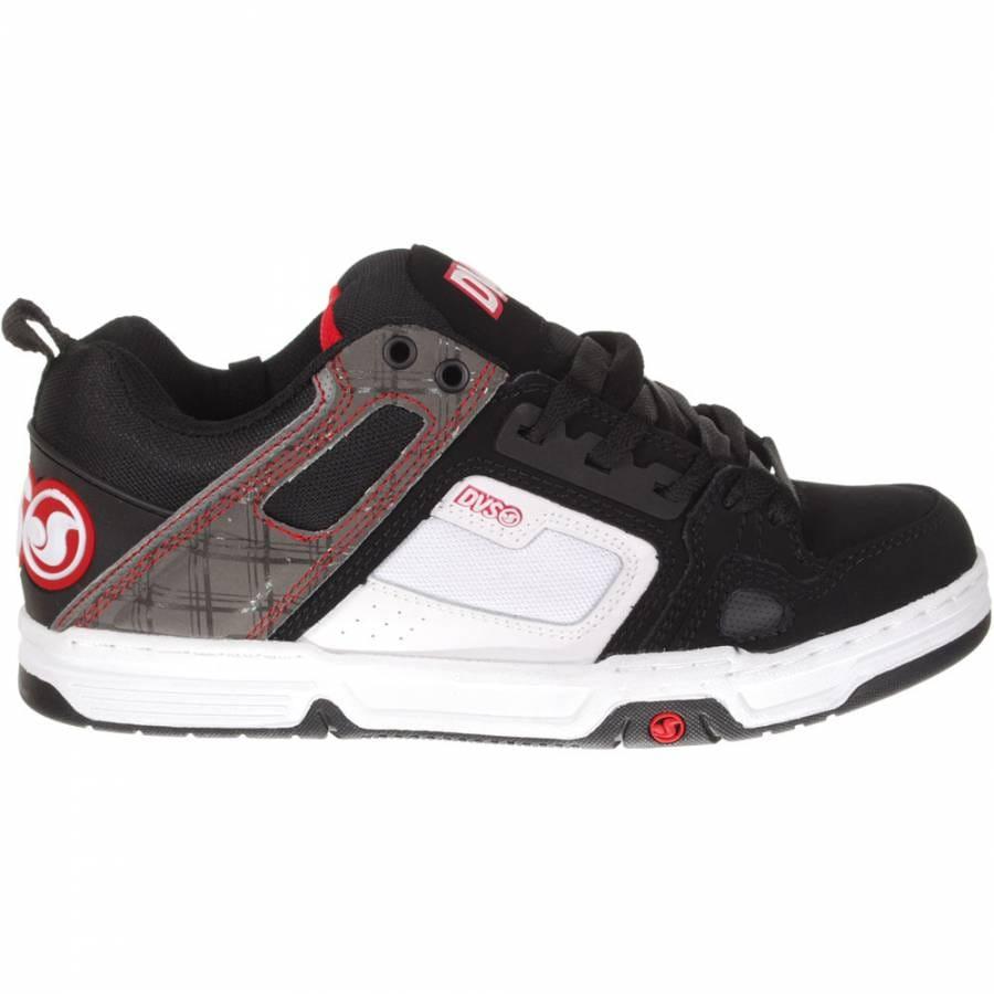 White Dvs Skate Shoes