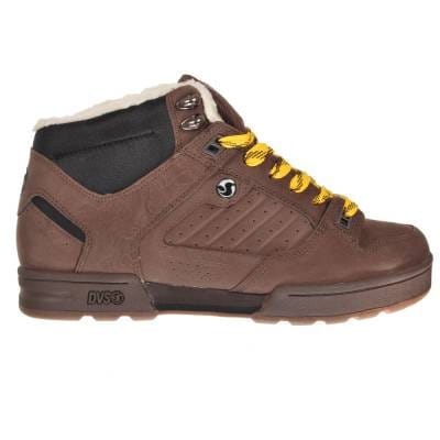 fe30e0e8e43 DVS Shoes DVS Militia Boot Chocolate