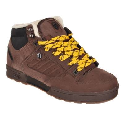 dvs shoes dvs militia boot chocolate dvs shoes from