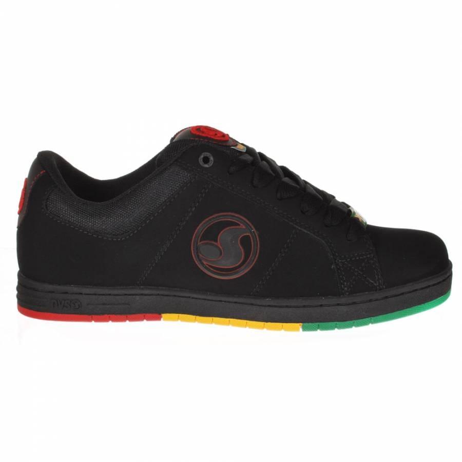 Rasta Nike Shoes