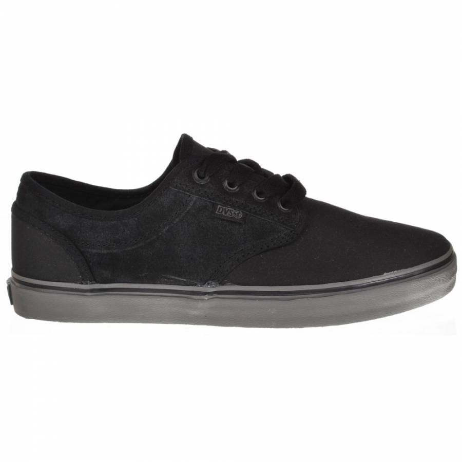 dvs shoes dvs ct black high abrasion skate shoes