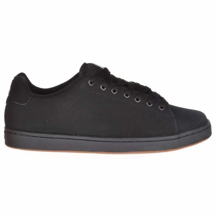 dvs shoes dvs gavin 2 skate shoes black gum nubuck dvs