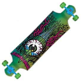 Eagle Eye Drop Down Complete Longboard 10.0