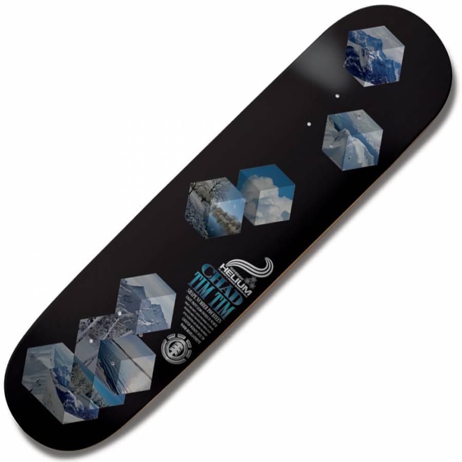Element Skateboards Element Chad Tim Tim Ether Helium ...
