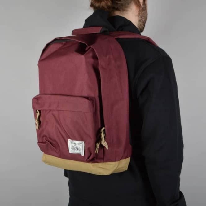 941cdc30c35 Beyond Backpack - Brown Purple