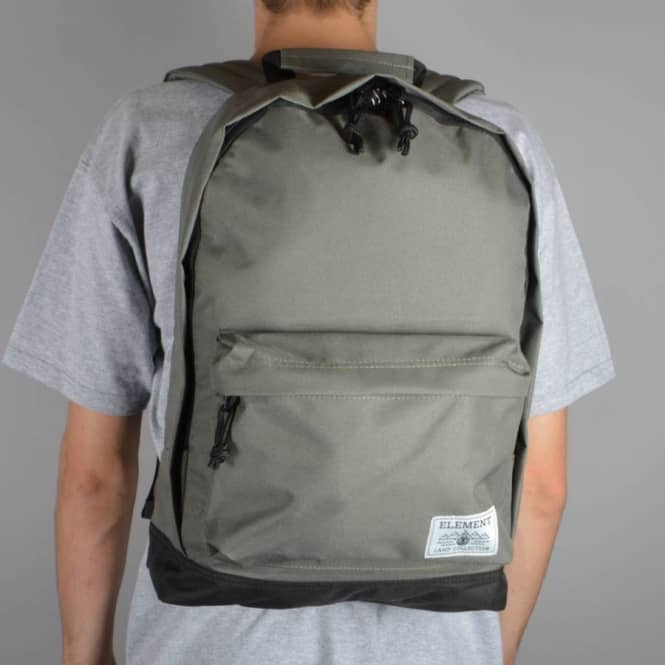 4a7cf1eea1f Beyond Backpack - Green Moss