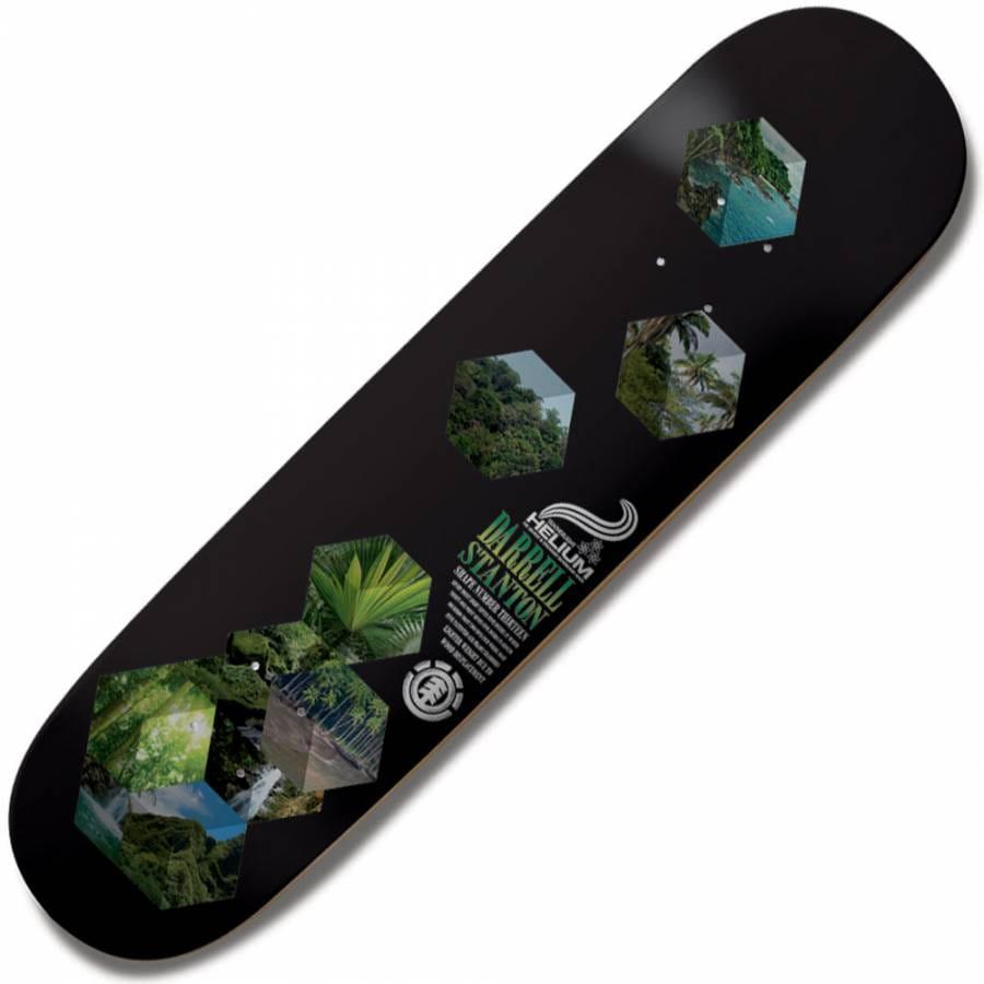 Element Skateboards Element Darrell Stanton Ether Helium ...