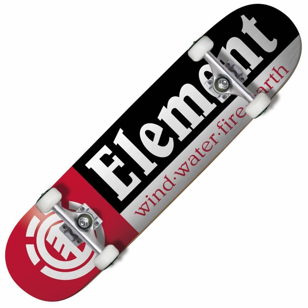 9b50c0cf3dd Element Skateboards Element Skateboards Element Section Complete Skateboard