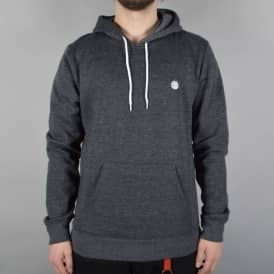 Grime Pullover Hoodie - Charcoal Heather