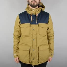 Element Skateboards Hemlock Jacket - Canyon/Khaki