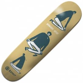 Element Skateboards Madars Ways Skateboard Deck 8.3""