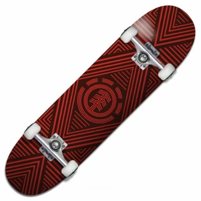 Element Skateboards Minimal Complete Skateboard 7.75