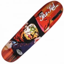 Elephant Brand Jason Adams Kid Skateboard Deck 8.5''