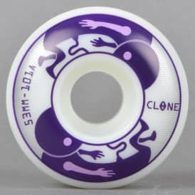 Embryo Clone 101A Skateboard Wheels 53mm