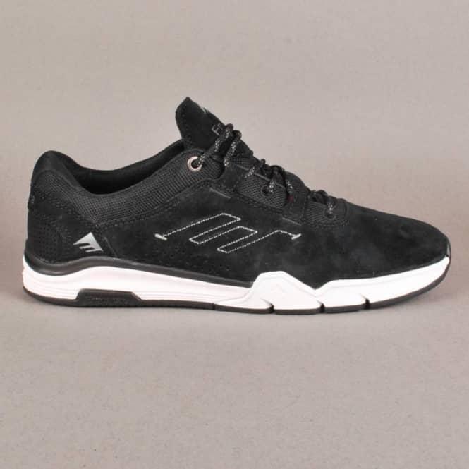 Brandon Westgate Skate Shoes