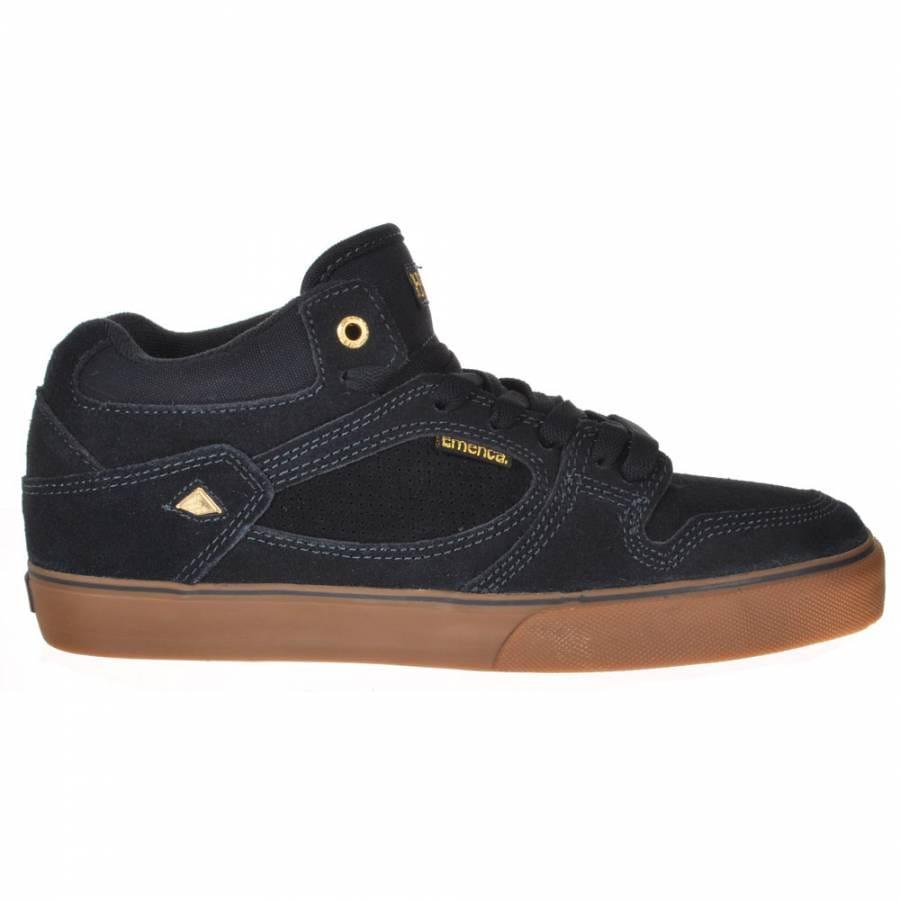 Hsu Skate Shoes