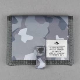 Emerica Regiment Wallet - Camo