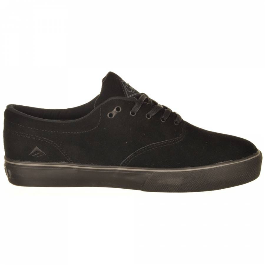 emerica emerica cruisers black black grey skate