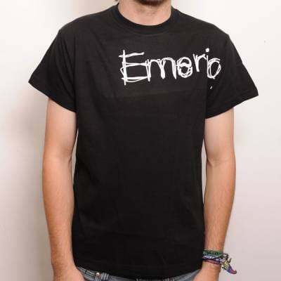 emerica sharpie t shirt black skate t shirts from native skate store uk. Black Bedroom Furniture Sets. Home Design Ideas