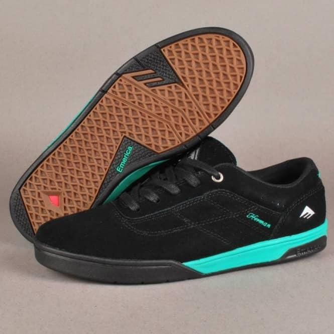 Emerica The Herman G6 Skate Shoes