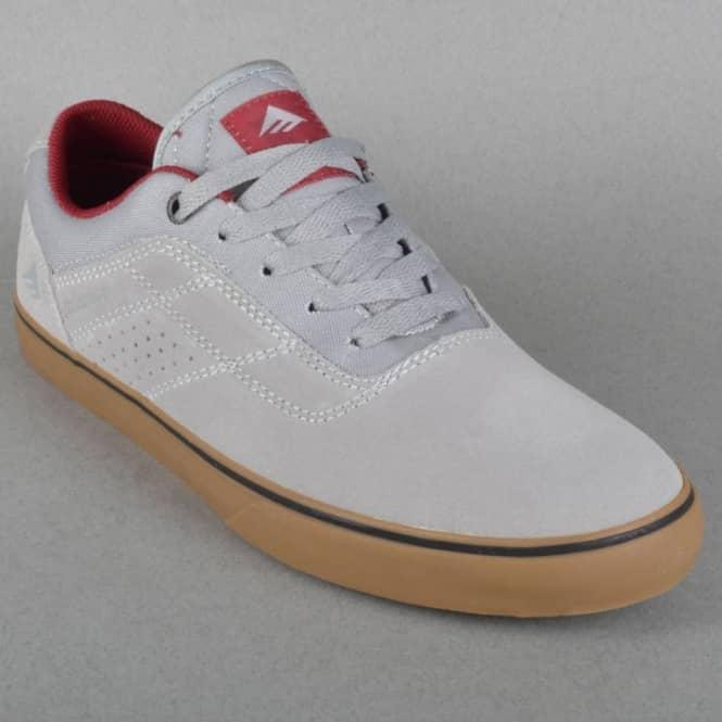 Emerica The Herman G6 Vulc Skate Shoes