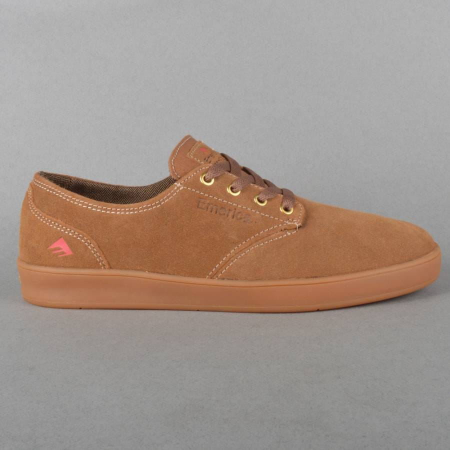 Romero Laced Skate Shoes