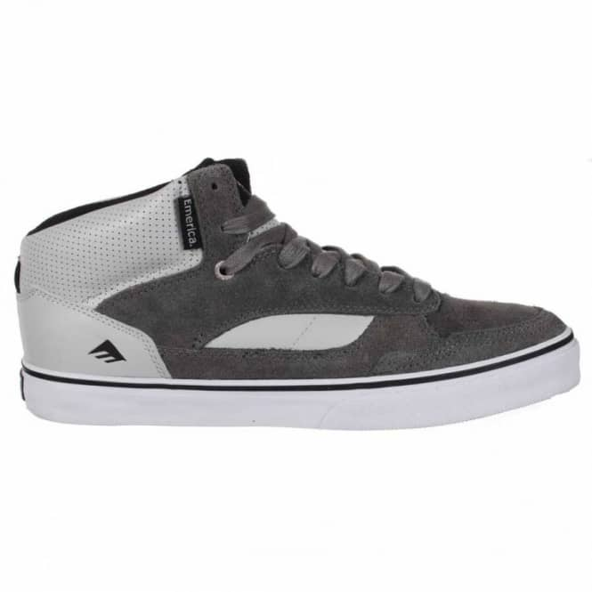 Emerica Emerica The Westgate Skate Shoes - Grey/Light Grey