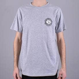 bb927d8fb9c Energy Skate T-Shirt - Heather Grey