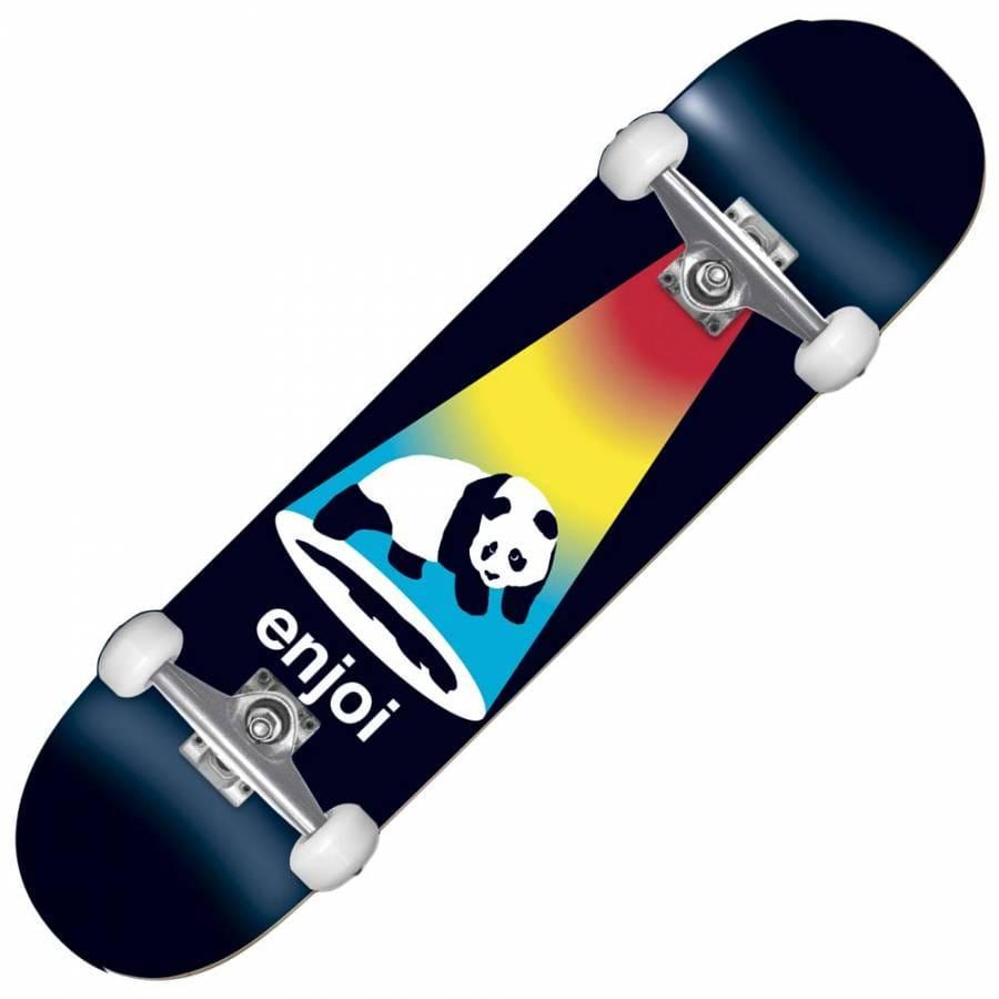 new skateboard enjoi pas cher skateboard. Black Bedroom Furniture Sets. Home Design Ideas