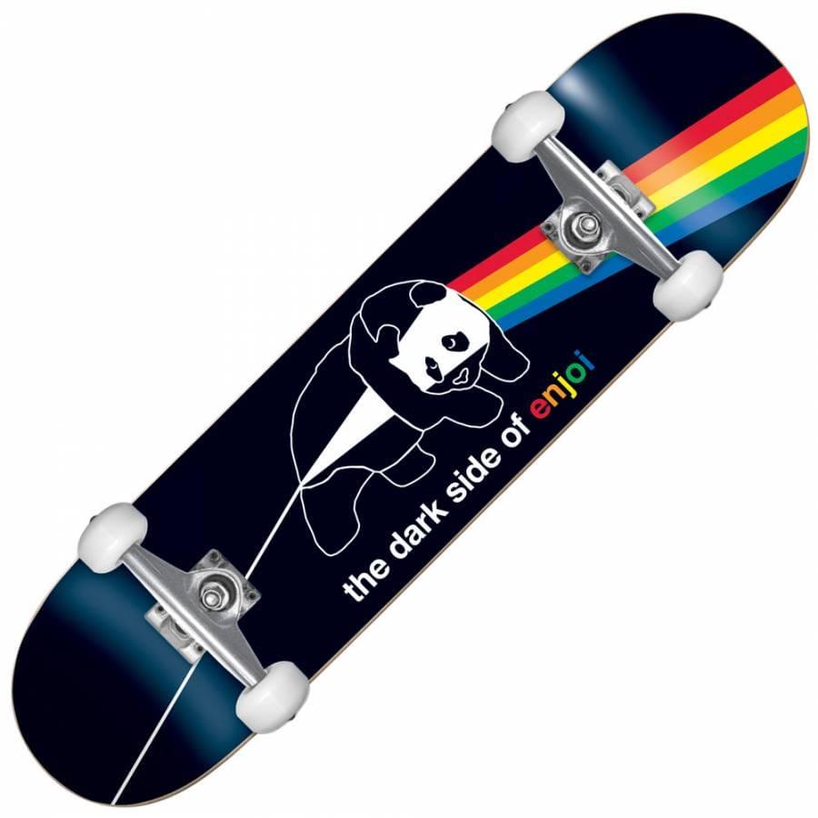 Enjoi Skateboards Enjoi Floyd Complete Skateboard