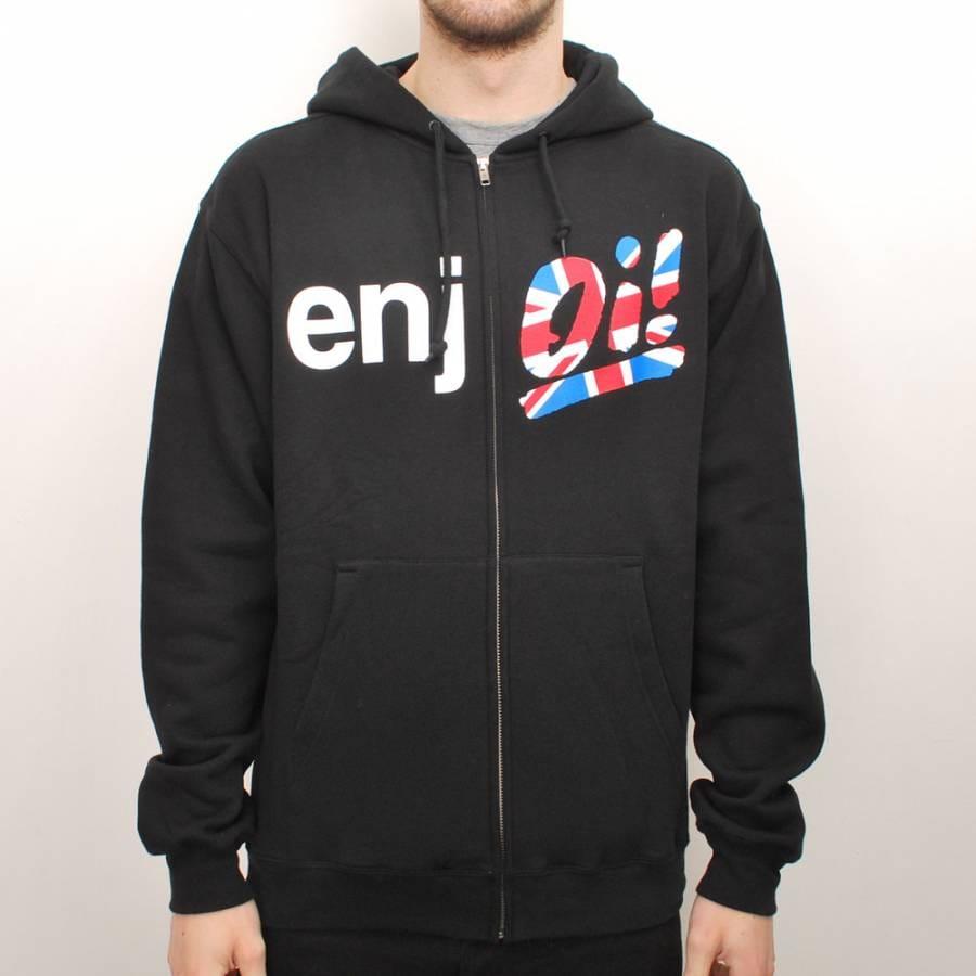 Enjoi hoodie