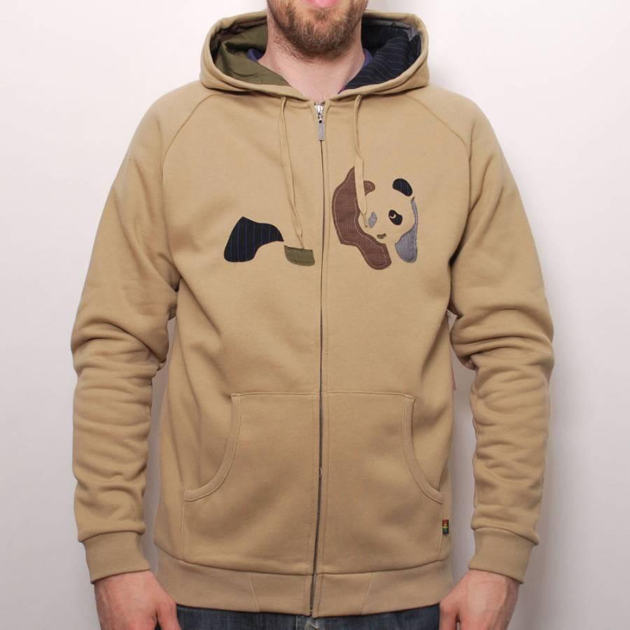 Enjoi panda hoodie