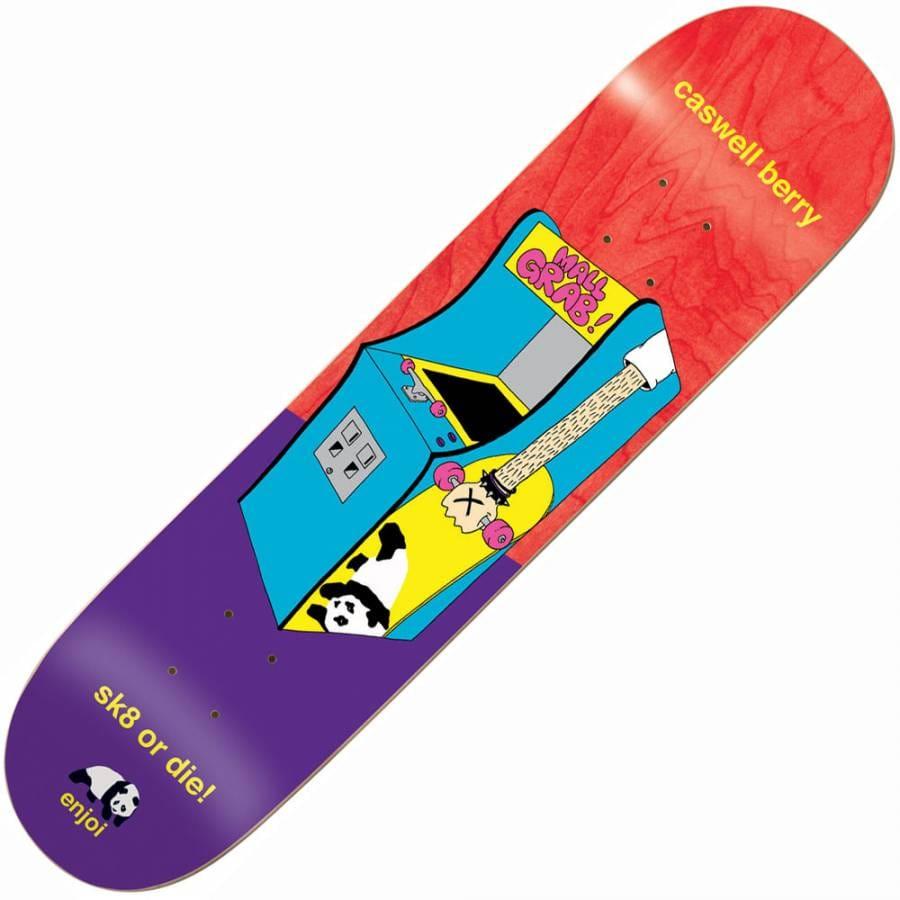 skateboarding machine