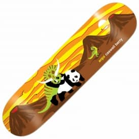 Enjoi Skateboards Caswell Berry Horny Impact Light Skateboard Deck 8.0""